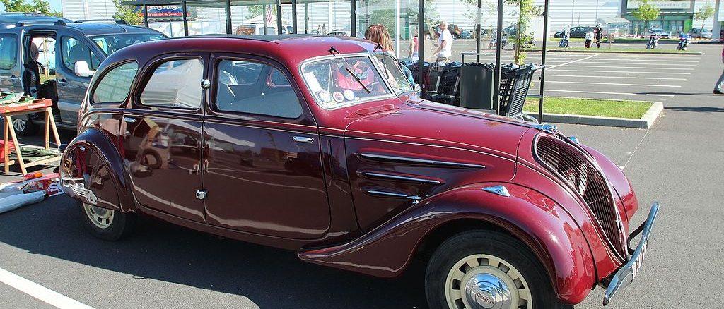 Faut-il acheter une ancienne voiture de location ?